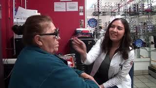 Abierto nuestro programa de lentes a bajo costo: Lic. Marina Calderón