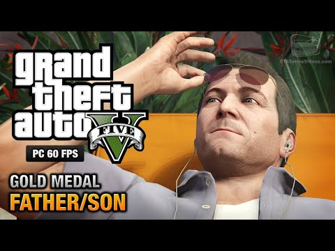 MY SON SELL MY YATCH   GTA V GAMEPLAY #3