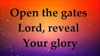 Darlene Zschech - God Is Here - Lyrics
