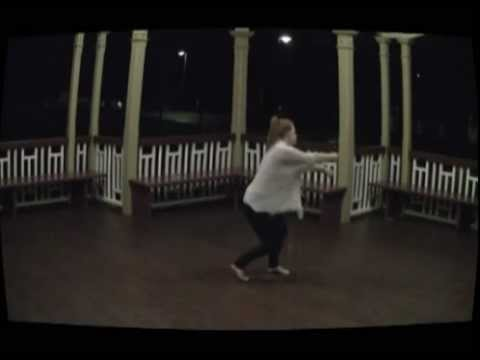 'I Get Out' A Dance Concept by Liz Ross - Shift Culture -