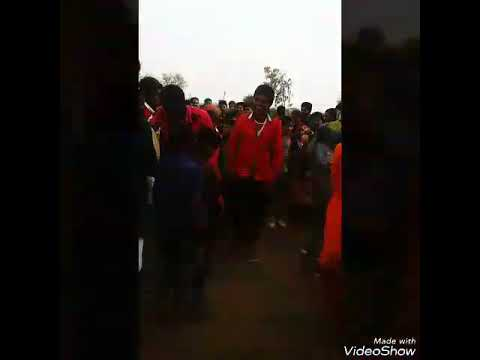 Timali dance Bhatti Vanjar