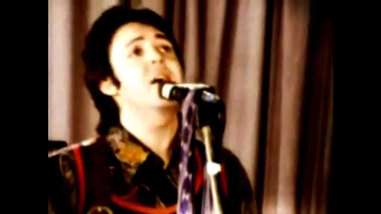 SPILL ALBUM REVIEW: PAUL McCARTNEY - WINGS 1971-1973 | The