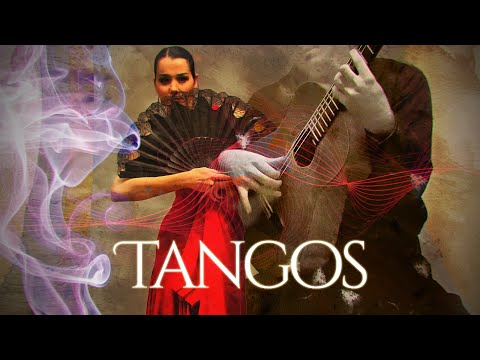 Tangos Tutorial - Flamenco Guitar Lessons Online School - Free