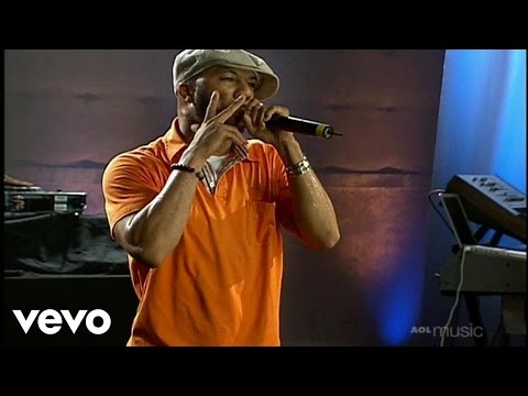 Common - Go! (AOL Sessions)