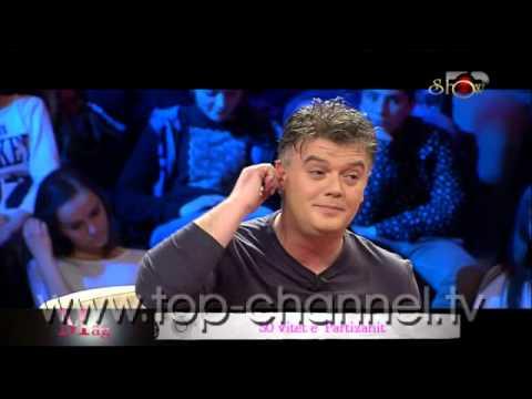 Top Show Magazine, 6 Mars 2015, Pjesa 2 - Top Channel Albania - Talk Show