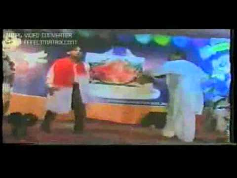 Aaya Sawan Hui Hai Barsat - By Lajpat Ra!