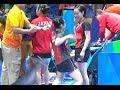 2016 リオオリンピック 卓球女子団体3位決定戦⑥ 伊藤美誠vs馮天薇 Table Tennis W Team Bronze Match