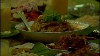 Banana Leaf Apollo Fish Head Curry - Spicy Steve In Singapore