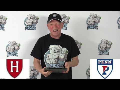 Penn vs Harvard 1/31/20 Free College Basketball Pick and Prediction CBB Betting Tips
