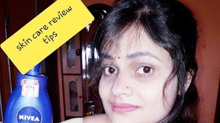 Nivea deep nourishing body lotion honest reviews step by step