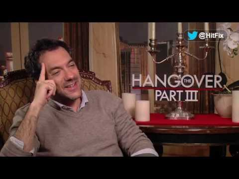 The Hangover Part 3 - Todd Phillips Interview