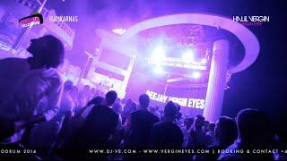 HALIL VERGIN EYES Bodrum Tour 2014