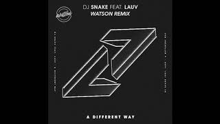 Play A Different Way (feat. Lauv) (Noizu Remix)