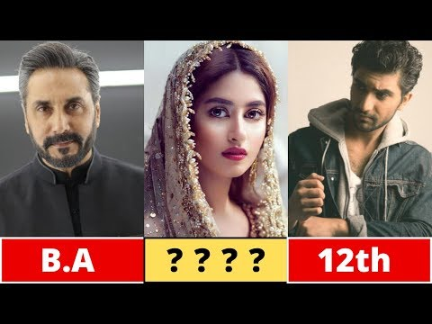 shocking-educational-qualifications-of-ye-dil-mera-actors---episode-25---14th-april-2020-2