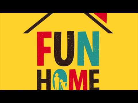 """Ring of Keys"" - Fun Home (Karaoke)"
