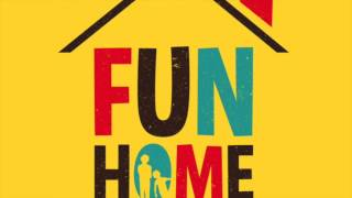 "Gambar cover ""Ring of Keys"" - Fun Home (Karaoke)"