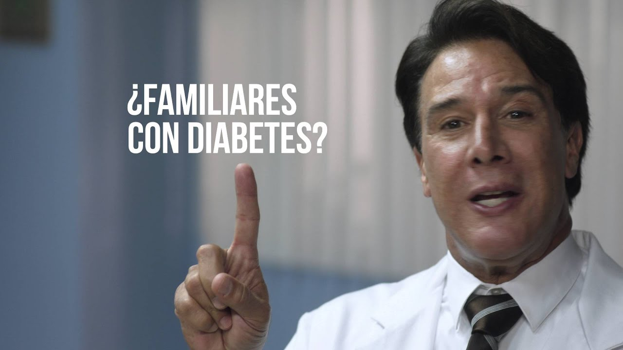 comerciales divertidos de diabetes