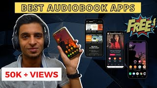 BEST Audiobook Apps for android and IOS   EVERTHING about audiobook FREE and PAID screenshot 3