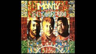 Mercy, Mercy - Monty meets Sly and Robbie (2000)