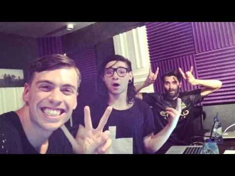 Skrillex & Yellow Claw - ID [UNRELEASED]