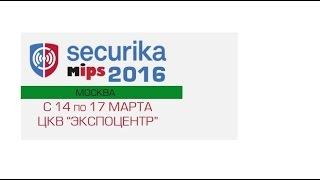 ArecontVision панорамные камеры с 4 модулями. MIPS 2016 Securika — Системы видеонаблюдения ZORKO(, 2016-03-17T18:04:41.000Z)