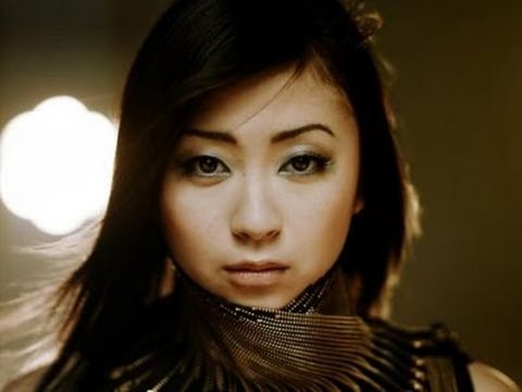 Utada Hikaru- Devil Inside 2.0 (Devil In The Trap)