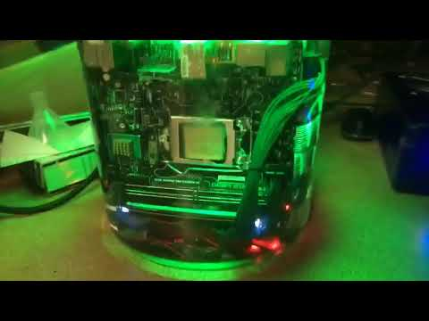 2-phase Immersion Cooling Pc
