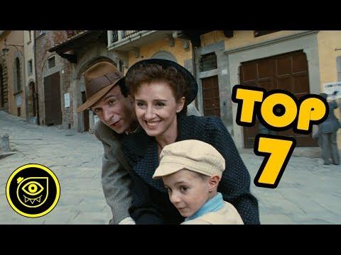 Las 7 Mejores Películas para ver | RECOMENDADO | CINE | TOP