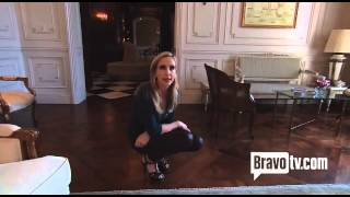 RHOC More of Shannon Beador's Organic Non Toxic Healthy Home Tour