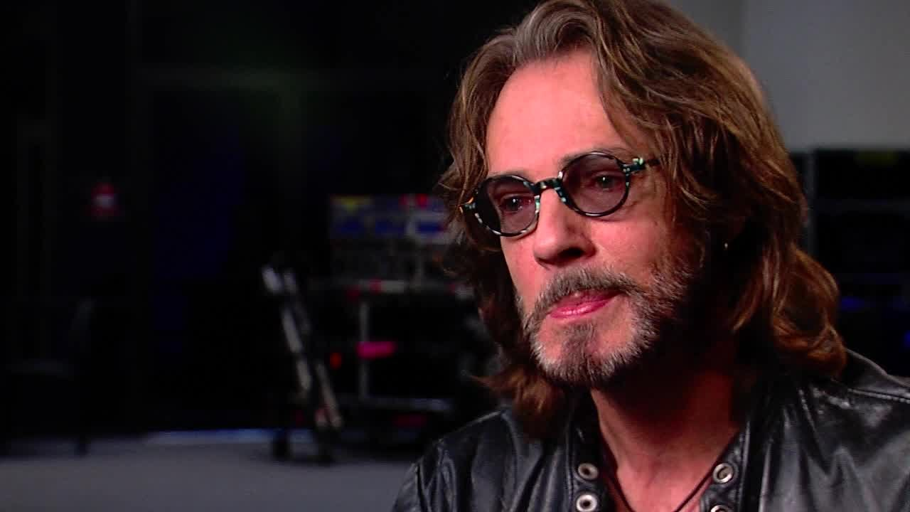 Rick Springfield Interview