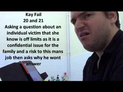 Sky News Kay Burley 37 FAILS in 1 interview FAIL COUNTER! - YouTube