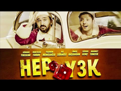 Hep Yek 3   Türk Komedi Filmi Tek Parça
