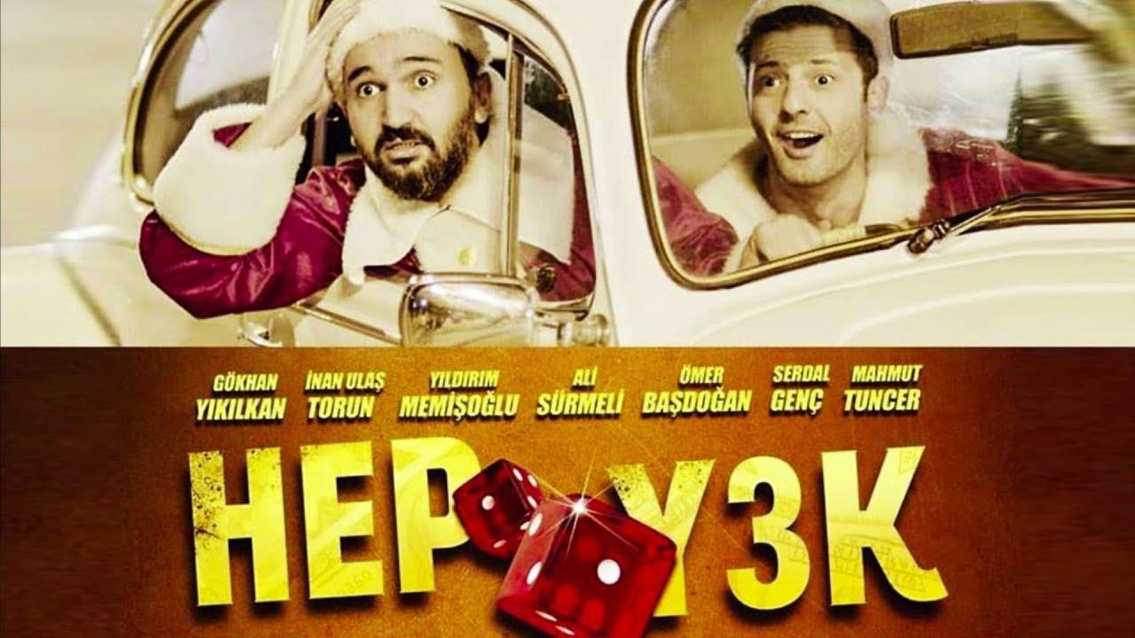 Hep Yek 3 | Türk Komedi Filmi Tek Parça