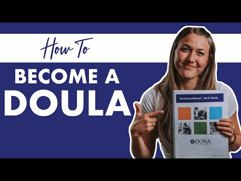 How to Become a Birth Doula   Birth Doula vs Postpartum Doula