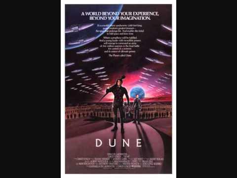 Dune Symphonic Suite