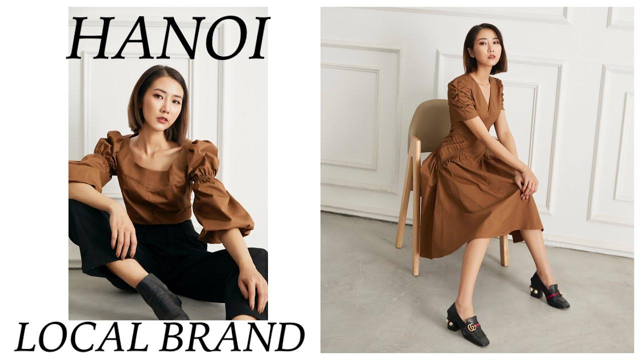 Địa chỉ mua sắm quần áo Local Brand tại Hà Nội bạn cần biết | From Sue