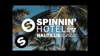 Spinnin Hotel Miami | Official Trailer (16-20 March, 2016)