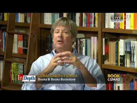 3 Hour Interview With Pulitzer Prize winning Author Dave Barry