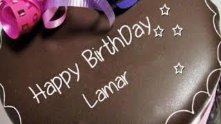 Happy birthday to you🦋Lamar