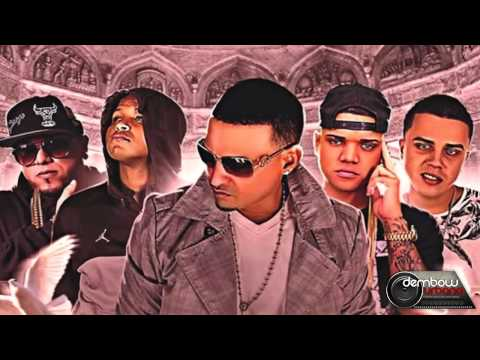 Rip La M - Benny Benni Ft D.Ozi, Delirious, Alexio la Bestia, Darkiel (Original) Video Music
