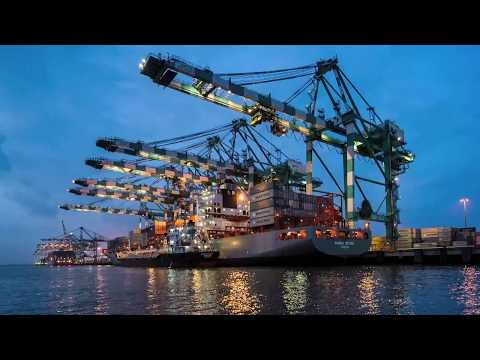 MMC Corporation Berhad Corporate Video