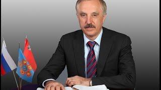 видео Восстановительные работы в пос. Октябрьский