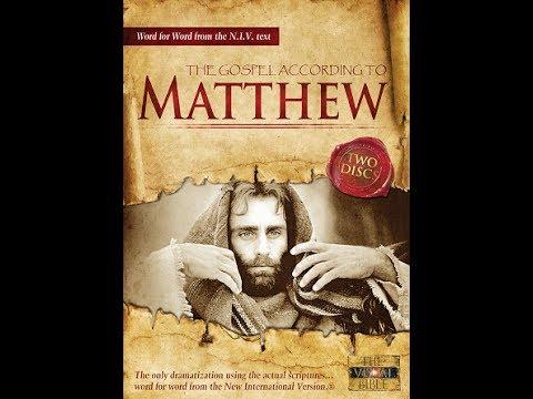 Download The Gospel According to Matthew (1993, Disc 2)