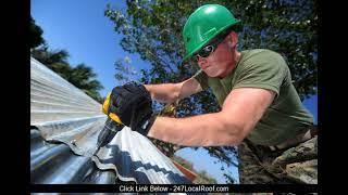 Emergency Roofing Repairs Nassau Bay, TX | Nassau Bay, TX Roof Repair