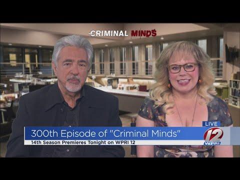 Criminal Minds returns for 300th episode