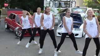 TV Milevskem 31. 7. 2017