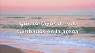 Rayos de sol - Jose de Rico feat. Henry Mendez (con letra)