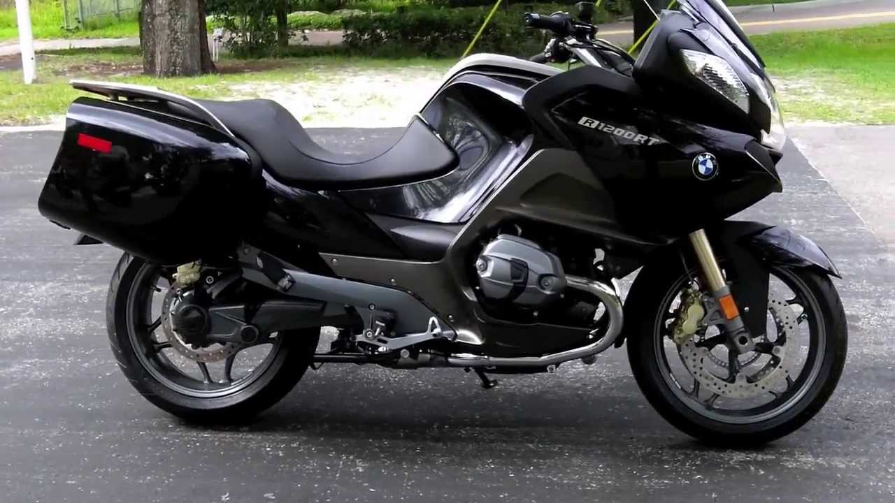 Bmw R1200rt For Sale >> 2013 BMW R1200RT 90th Anniversary at Euro Cycles of Tampa
