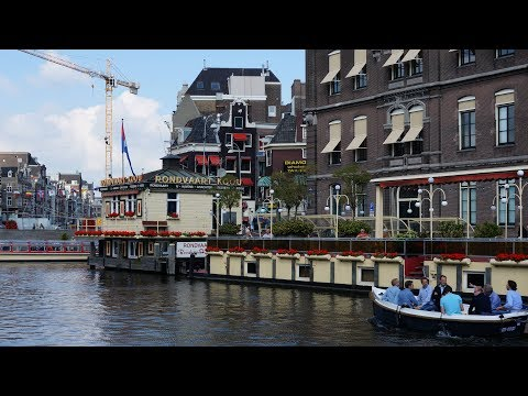 Amsterdam in 4K (UHD)