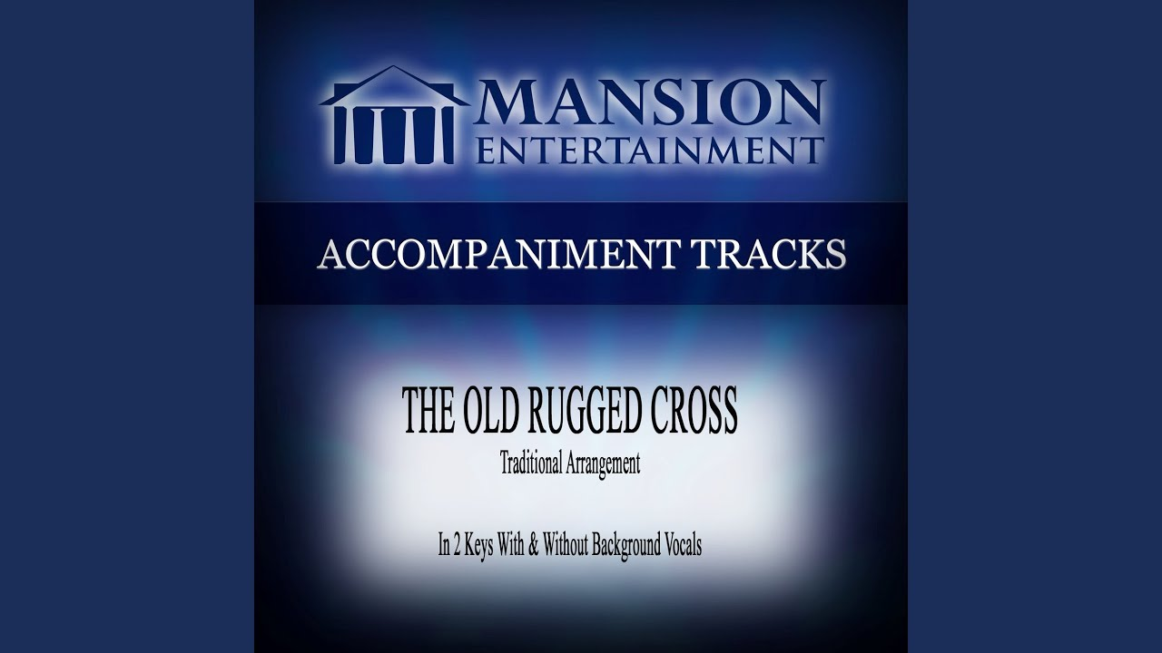 The Old Rugged Cross Accompaniment Track Uniquely Modern Rugs